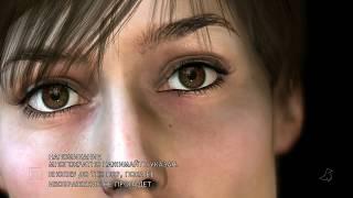Xeavy Rein (часть 5) Коробка с оригами Голая девушка в душе