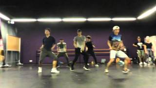 WILL.I.AM - Bang Bang | Choreography by Fredy Kosman