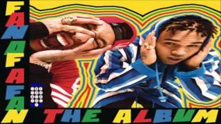 Chris Brown & Tyga Featuring Schoolboy Q - Bitches N Marijuana [Instrumental]