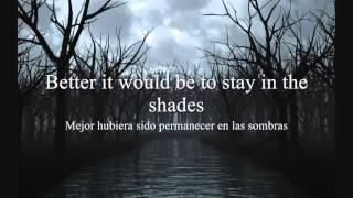 Insomnium  - In The Groves Of Death (Englis Lyrics & Letra en Español)