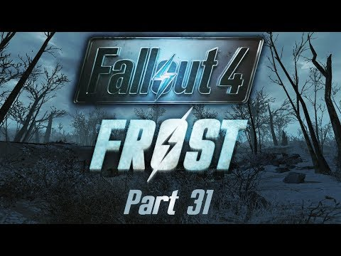 Xxx Mp4 Fallout 4 Frost Part 31 Ghoul S Gold 3gp Sex