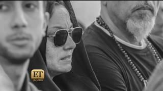 ET بالعربي - وفاة الممثلة كريمة مختار