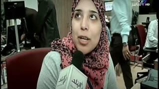 على مسئوليتي - اقبال المواطنين الكبير علي شراء شهادات بنك مصر الجديدة
