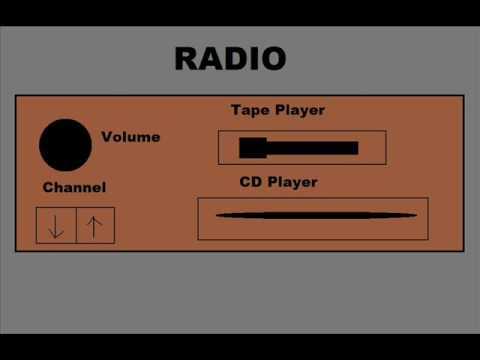 Calling All Cars (Acoustic)- Senses Fail