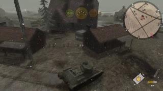 Litreally cringeworthy, Panzer Elite Action: Fields of Glory.