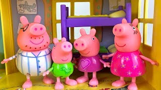 STORY WITH PEPPA PIG