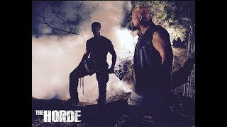 "The Horde ""Red Band"" Trailer"