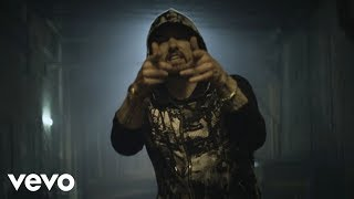 Eminem - Venom (Official Music Video)