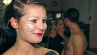 NUDE FASHION SHOW NA LODI 2014 FULL HD