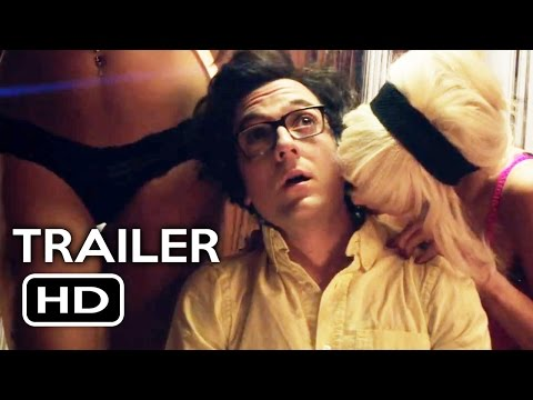 Xxx Mp4 Baked In Brooklyn Official Trailer 1 2016 Josh Brener Alexandra Daddario Comedy Movie HD 3gp Sex