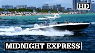 Midnight Express 39s HOOK'N