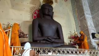 Shanti Dhara of Kundalpur Wale 'BADE BABA' ||  कुण्डलपुर वाले  बड़े बाबा की शान्ति धारा