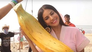 Sunny Leone's Mastizaade behind the uncensored scenes video released