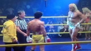 Rocky III-Rocky Balboa Vs Relampago Prte 1 (Audio Latino)