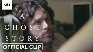 A Ghost Story   Stay   Official Clip HD   A24