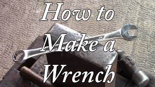 How To Turn a Knife Into a Wrench