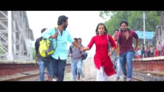 Platform No 14 ||Funbucket MaheshVitta|Jhansi Rathod| Latest Telugu  Short Film 2017