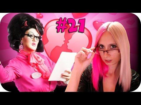 OLEMOS A SUDOR!!!??? :O  - Ep 21 - Kitty Powers' Matchmaker