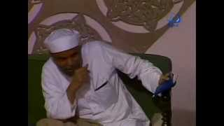 الشيخ الشعراوى لنا الظاهر وعلى الله لسرائر.