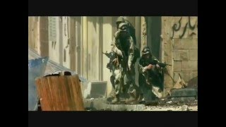 Black Hawk Down - Music Video - What I've Done