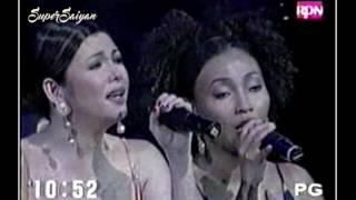 Independent Women: SANA MAULIT MULI - Regine Velasquez & Jaya