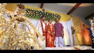 Kerala Hindu Wedding RAKESH + SUGANYA WEDDING