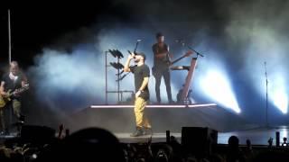 Sam Hunt Concert 15 in a 30 Tour Tampa Fl  7/14/17