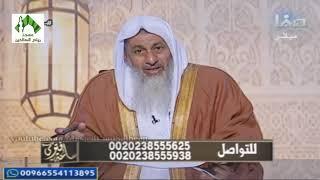 فتاوى قناة صفا(187) للشيخ مصطفى العدوي 15-9-2018