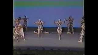 Les Ballets Africains - Heritage: Senekela