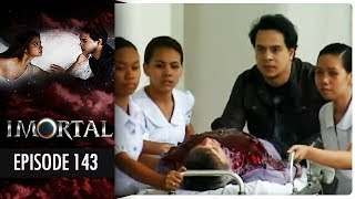 Imortal - Episode 143