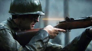 NEW CALL OF DUTY WW2 TRAILER - CAMPAIGN STORY Trailer! Tanks, Planes & MORE!  (COD WW2)