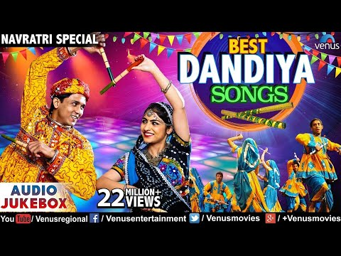 Xxx Mp4 Navratri Special Best Dandiya Songs JUKEBOX Khelaiya Gujarati Dandiya Songs Garba Songs 3gp Sex