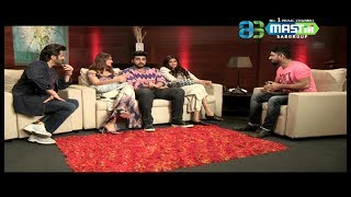 Exclusive Interview | Mubarakan | Anil Kapoor, Illeana D