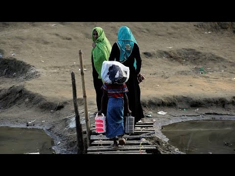 Xxx Mp4 UN Reports Allegations Of Sexual Violence Against Rohingya In Myanmar 3gp Sex