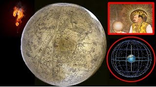 """The Impossible Mughal Spheres""  ~ Ancient Alien Maps?"