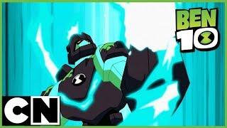 Ben 10 | Diamondhead: Omni-Enhanced | Cartoon Network