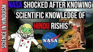How HINDU Rishi Tulsidas' calculations left scientists at NASA SHOCKED!