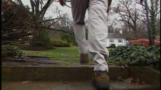 Virginia Prosthetics & Orthotics - Patient - Charlie C.