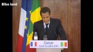 Les propos racistes des politiciens français