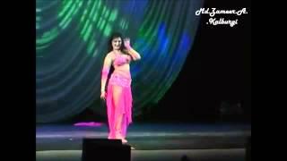 Tu Mila De song HD Belly Dance - Saawan the love season