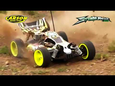 Stormracer Extreme Pro RTR (500103020)