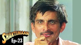 Shaktimaan - Episode 23