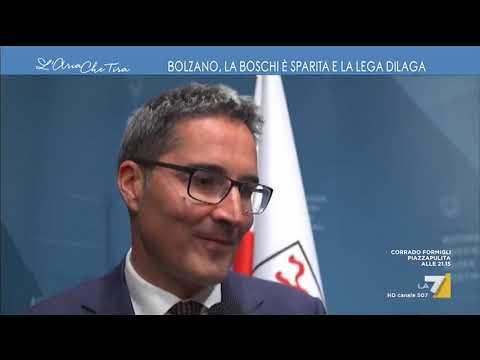 Xxx Mp4 Bolzano La Boschi è Sparita E La Lega Dilaga Maxim Non è In Edicola 3gp Sex