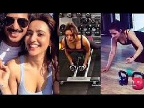 Xxx Mp4 Neha Sharma Hot Workout Video South Hot Actress Fitness Motivation Indian Tollywood 3gp Sex