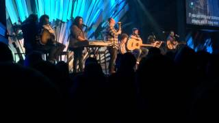 Casting Crowns LIVE - Broken Together