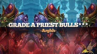 Grade A Priest BS