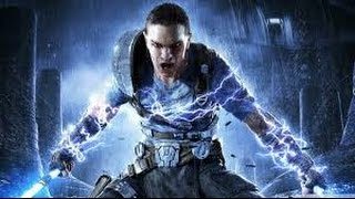 BEHOLD THE POWER OF THE DARK SIDE - Star Wars The Force Unleashed