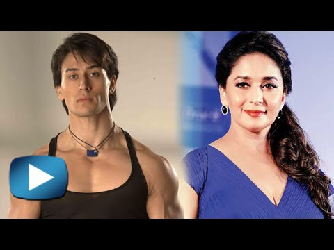 Xxx Mp4 Madhuri Dixit Cannot Be My Heroine Tiger Shroff 3gp Sex