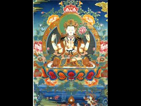 Mantra of Avalokiteshvara Full Length Version