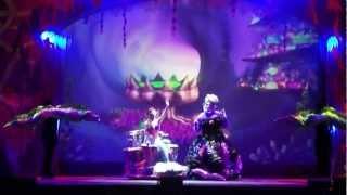 La Sirenita especial musical de Disney